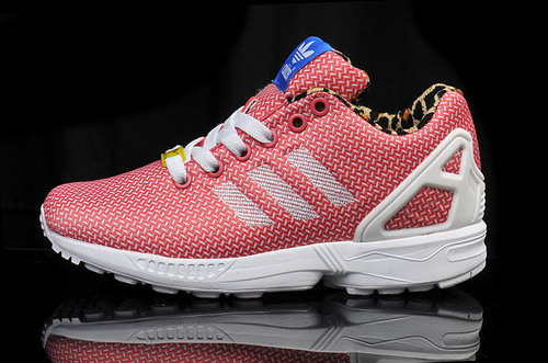 Womens Adidas Zx Flux Pink Review